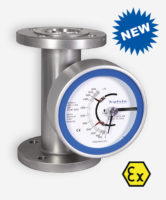 Kytola - Metal Tube Flow meter Model ML - Product Image