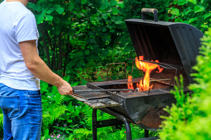 How To Prevent Fires During The Spring Time