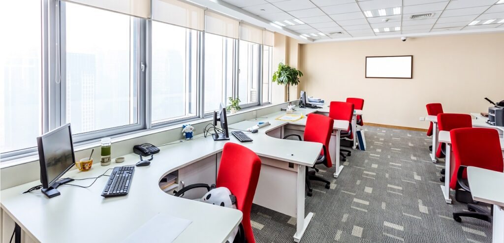 A practical fire safety guide for your office